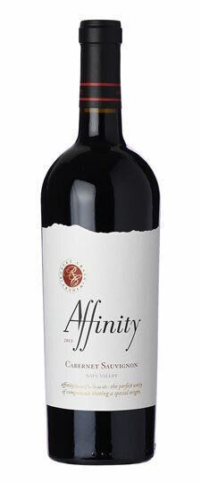 Robert Craig Winery Affinity Cabernet Sauvignon Napa Valley 2017 (750 ml)