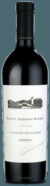 Robert Mondavi Reserve Cabernet Sauvignon 2016 (750 ml)