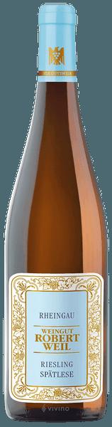 Robert Weil Riesling Spatlese 2016 (750 ml)