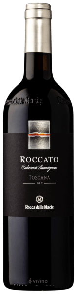 Rocca delle Macie Roccato 2015 (750 ml)