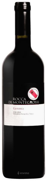 Rocca di Montegrossi Geremia Toscana 2015 (750 ml)