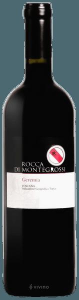 Rocca di Montegrossi Geremia Toscana 2016 (750 ml)