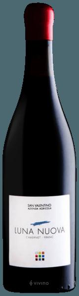 San Valentino Luna Nuova Cabernet - Franc 2016 (750 ml)