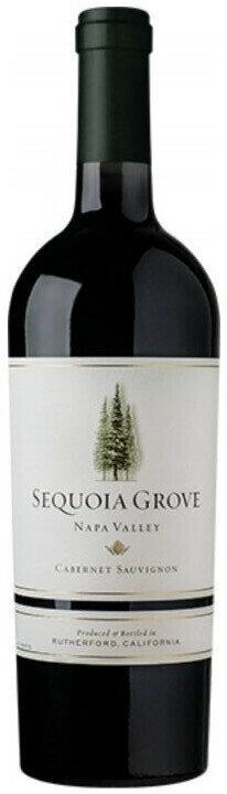 Sequoia Grove Cabernet Sauvignon Napa Valley 2018 (750 ml)