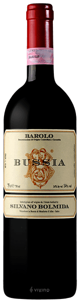 Silvano Bolmida Bussia Barolo 2016 (750 ml)