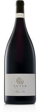 Soter Vineyards Mineral Springs Ranch Pinot Noir 2017 (750 ml)