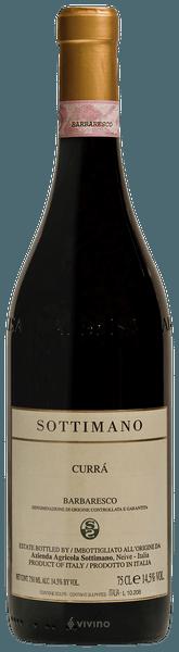 Sottimano Curra Barbaresco 2014 (750 ml)