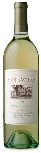 Spottswoode Sauvignon Blanc 2020 (750 ml)
