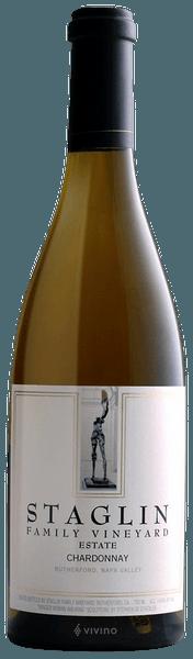 Staglin Estate Chardonnay 2018 (750 ml)