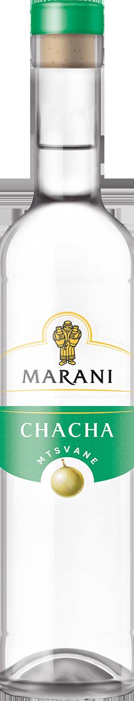 Telavi Wine Cellar Marani Chacha Mtsvane Kakheti Georgian Republic (750 ml)