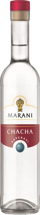 Telavi Wine Cellar Marani Chacha Saperavi Kakheti (750 ml)