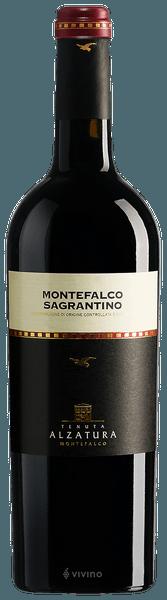 Tenuta Alzatura Uno di Dodici Montefalco Sagrantino 2013 (750 ml)