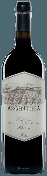 Tenuta Argentiera Bolgheri Superiore 2016 (750 ml)