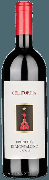Tenuta Col d'Orcia Brunello di Montalcino 2016 (750 ml)