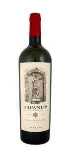 Tenuta di Arceno Arcanum Toscana IGT Tuscany 2015 (750 ml)