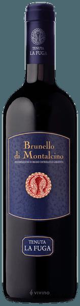 Tenuta La Fuga Brunello di Montalcino 2014 (750 ml)
