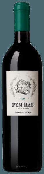 Tesseron Estate Pym-Rae Red Blend 2016 (750 ml)
