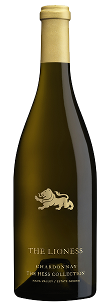 The Hess Collection The Lioness Chardonnay 2017 (750 ml)