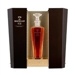 The Macallan 1824 Series No. 6 in Lalique Single Malt Whisky (750 ml)