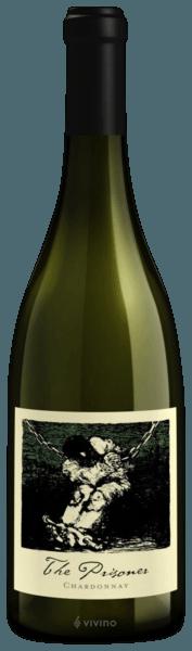 The Prisoner Chardonnay 2019 (375 ml)