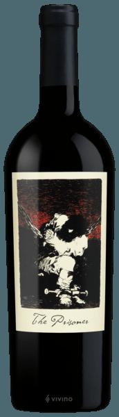 The Prisoner Wine Co. The Prisoner 2019 (375 ml)