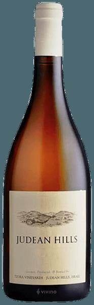 Tzora Vineyards Judean Hills Blanc 2019 (750 ml)