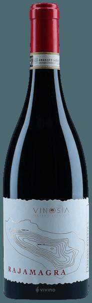 Vinosia Rajamagra Taurasi Riserva 2013 (750 ml)