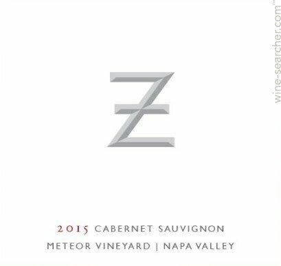 Ziata Meteor Vineyard Cabernet Sauvignon Napa Valley 2016 (750 ml)