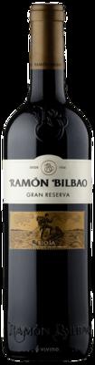 Ramon Bilbao Gran Reserva Rioja (Tempranillo) 2011 (750 ml)
