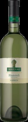 Telavi Wine Cellar Marani Rkatseteli Kakheti 2018 (750 ml)