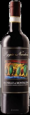 Poggio Nardone Brunello di Montalcino 2013 (750 ml)