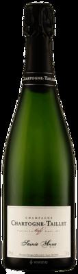 Chartogne-Taillet Sainte Anne Brut N.V. (750 ml)