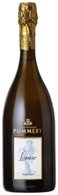 Pommery Cuvee Louise Brut Champagne 2004 (750 ml)