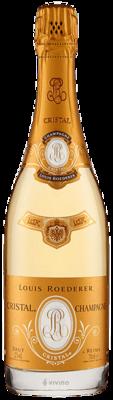 Louis Roederer Cristal Rose Brut Champagne (Millesime) 2012 (750 ml)