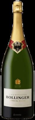 Bollinger Special Cuvee Brut Ay Champagne N.V. (375 ml)