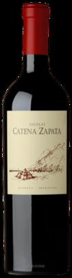 Catena Zapata Nicolas Catena Zapata 2017 (750 ml)