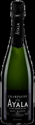 Ayala Brut Majeur Ay Champagne N.V. (750 ml)