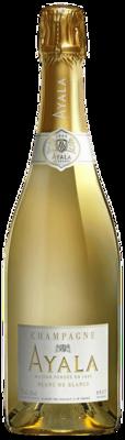Ayala Blanc de Blancs Brut Ay Champagne 2013 (750 ml)