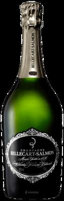 Billecart-Salmon Cuvee Nicolas Francois Billecart Brut Champagne 2002 (750 ml)