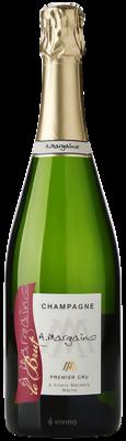 A. Margaine Le Brut Premier Cru Champagne NV (750 ml)