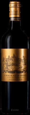 Chateau d'Issan Margaux (Grand Cru Classe) 2018 (750 ml)