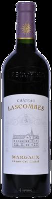 Chateau Lascombes Margaux (Grand Cru Classe) 2018 (750 ml)