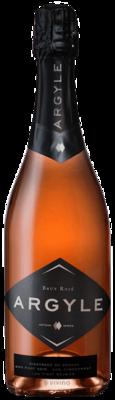 Argyle Brut Rose 2016 (750 ml)