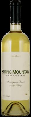 Spring Mountain Vineyard Sauvignon Blanc 2017 (750 ml)