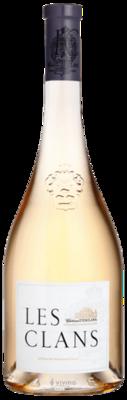 Chateau d'Esclans Les Clans Rose 2018 (750 ml)