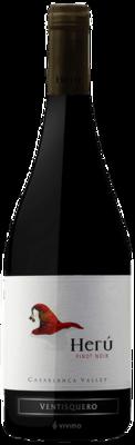 Ventisquero Hero Pinot Noir 2016 (750 ml)