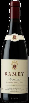 Ramey Russian River Valley Pinot Noir 2017 (750 ml)