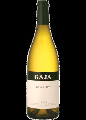 Gaja Gaia & Rey Chardonnay Langhe Piedmont 2018 (375 ml)