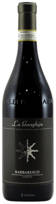 La Ganghija Barbaresco 2016 (750 ml)