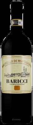 Baricci Brunello di Montalcino 2015 (750 ml)